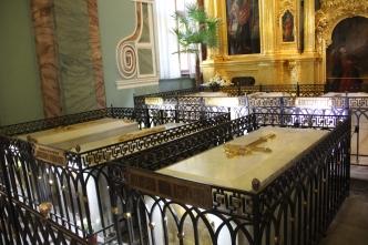 Misc Romanov Tombs