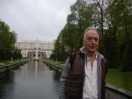 Peterhof - RW & Canal