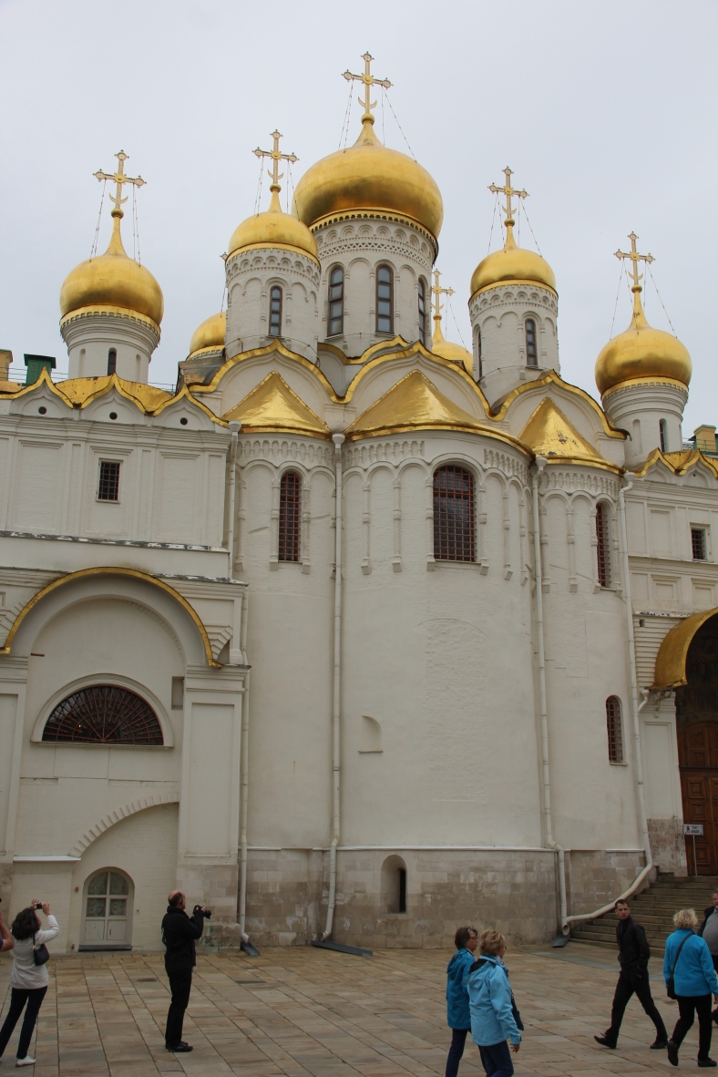 Kremlin - Cathedral