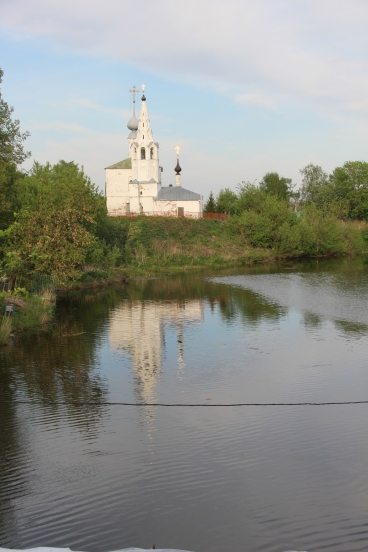 Suzdal - Another Church