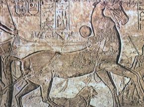 Abu Simbel Interior (8)