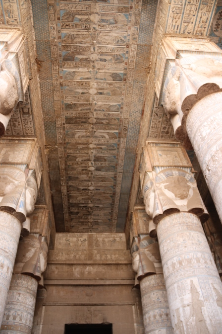 Denderah Temple (4)