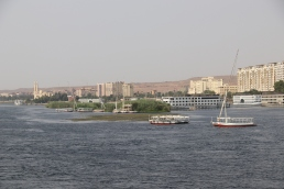 Sailing to Kom Ombo (5)