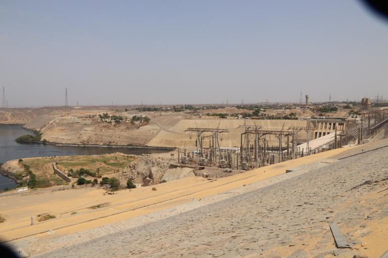 Aswan High Dam (1)