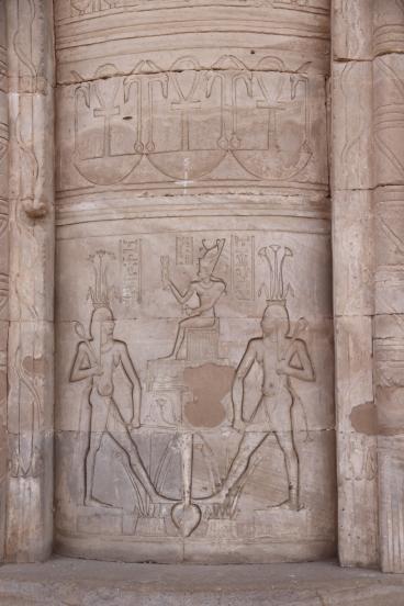 Denderah Temple (3)