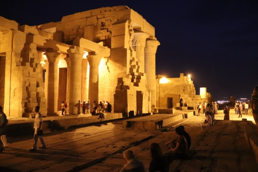 Kom Ombo Temple (2)