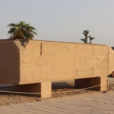 Temples at Karnak (10)