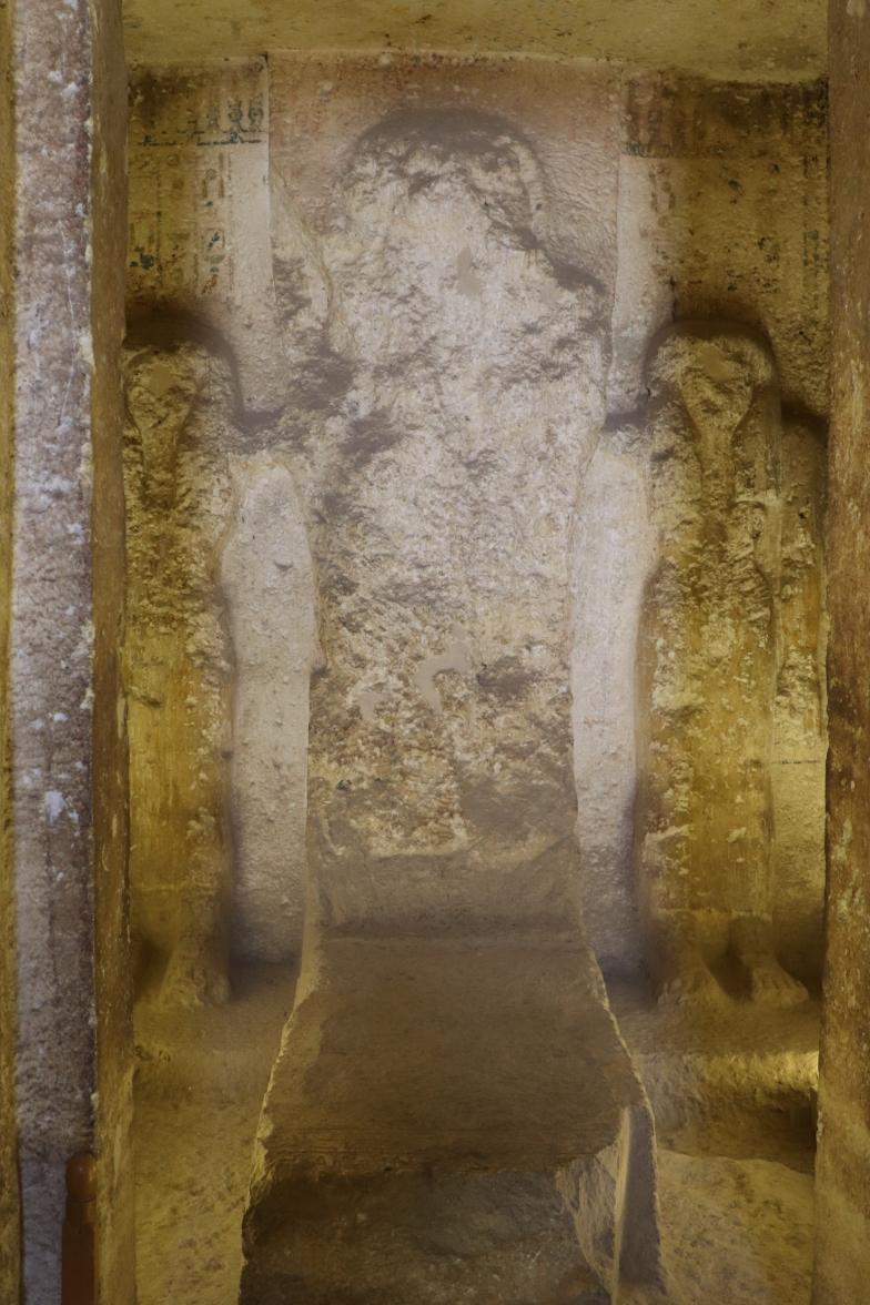 Beni Hassan Tombs (7)