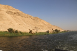 Back on The Nile (2)