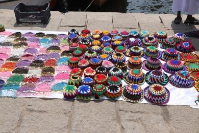 Hats & Beads