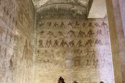 Beni Hassan Tombs (8)