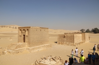 Amarna Tombs (1)