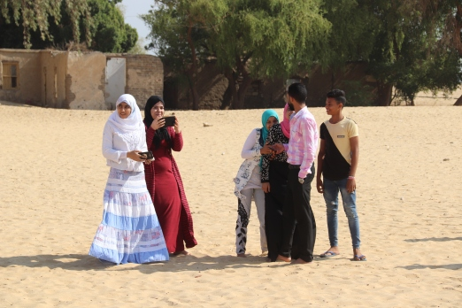 Amarna Locals (1)