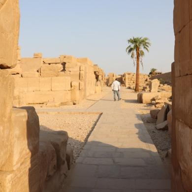 Temples at Karnak (9)