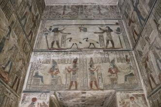 Denderah Temple (9)