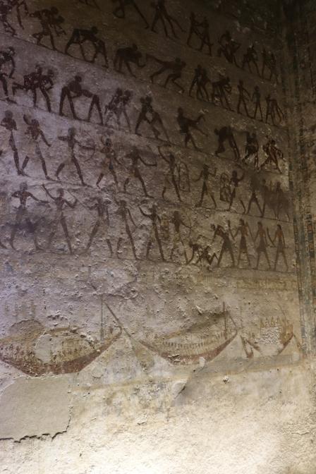 Beni Hassan Tombs (4)