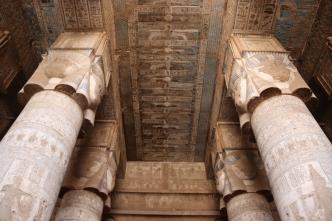 Denderah Temple (5)