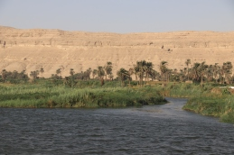 Back on The Nile (1)