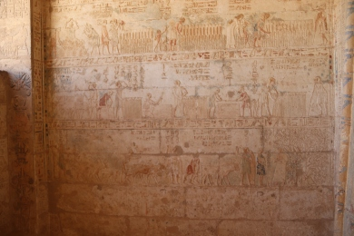 Amarna Tombs (8)