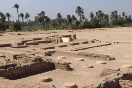 Amarna Palaces (3)