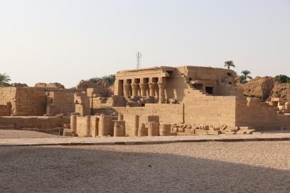 Denderah Temple (18)