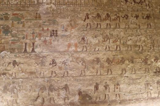 Beni Hassan Tombs (5)