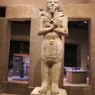 Nubian Museum (8)
