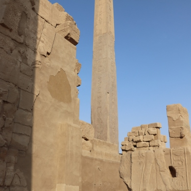 Temples at Karnak (8)