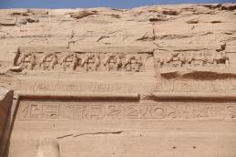 Abu Simbel Exterior (2)