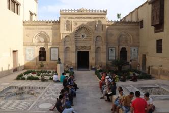 Coptic Museum (2)