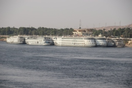 Sailing to Kom Ombo (7)