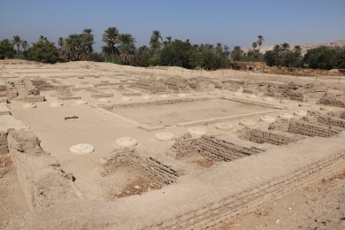 Amarna Palaces (1)