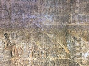 Abu Simbel Interior (10)