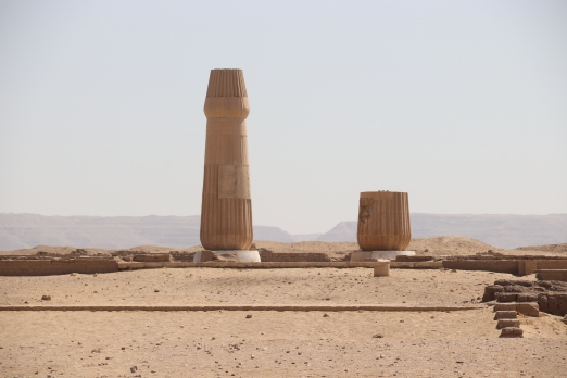 Amarna Palaces (4)
