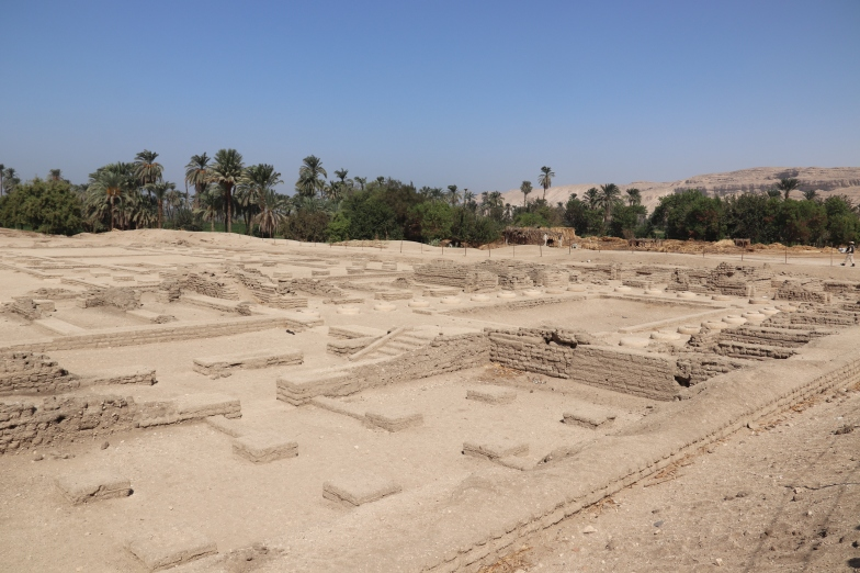 Amarna Palaces (2)