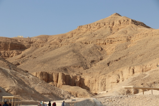 Valley of The Kings (1)