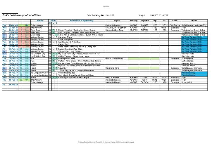190105 mekong schedule